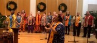 Beloved Community Chorus