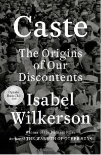 MCT Book Discussion: Caste