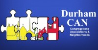 Durham CAN Action event