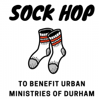 Sock Hop for Urban Ministries