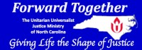 UU Justice Ministry of NC Annual Gathering