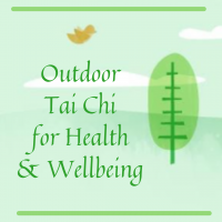 Tai Chi for Health & Wellbeing