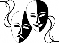 Evening of Drama and Music - ERUUF Players