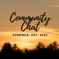 Care Ministries: Community Chat