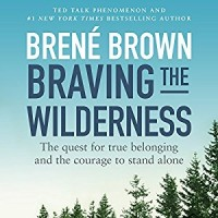 Book Discussion: Braving the Wilderness