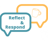 Reflect & Respond: A Post-Worship Discussion