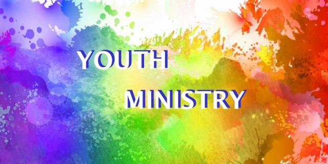 Developmental Youth Ministry Specialist